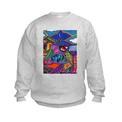 Stary Crown Sweatshirt