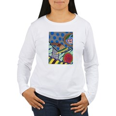 Braided Rug T-Shirt