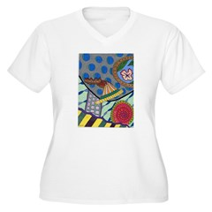 Braided Rug T-Shirt