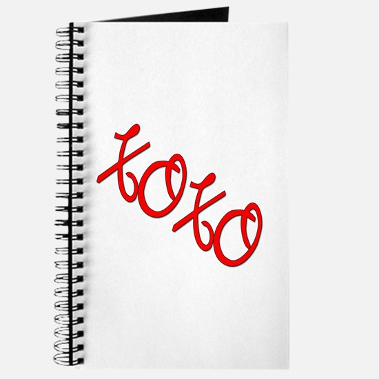 XOXO Journal