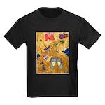 Big Moth Kids Dark T-Shirt