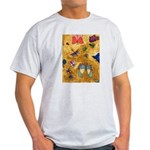 Big Moth Light T-Shirt