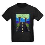 Road Kids Dark T-Shirt