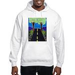 Road Hooded Sweatshirt