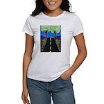 Road Women's T-Shirt