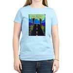 Road Women's Light T-Shirt