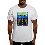 Road Light T-Shirt