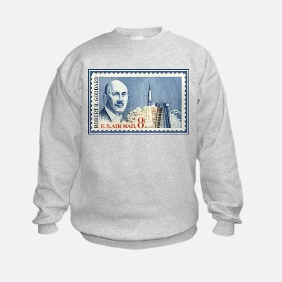 1964 Robert Goddard Sweatshirt