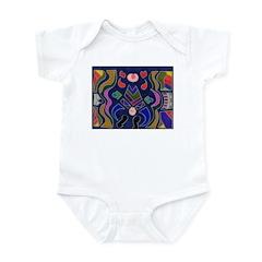 Meta4 Infant Bodysuit
