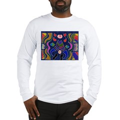 Meta4 Long Sleeve T-Shirt
