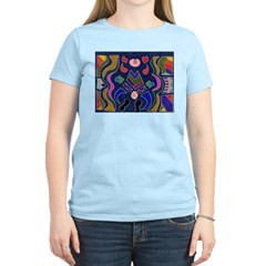 Meta4 Women's Light T-Shirt