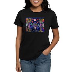 Meta4 Women's Dark T-Shirt