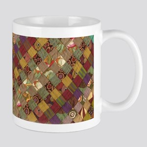 quilty Mug