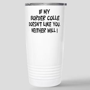Border Collie like you Mugs