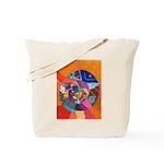 Nautalis Tote Bag