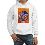 Nautalis Hooded Sweatshirt