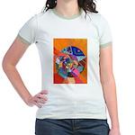 Nautalis Jr. Ringer T-Shirt