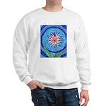 Flower Aura Sweatshirt