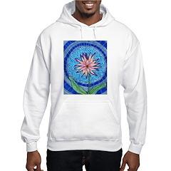 Flower Aura Hoodie
