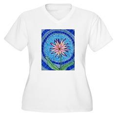 Flower Aura T-Shirt