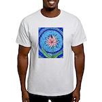 Flower Aura Light T-Shirt