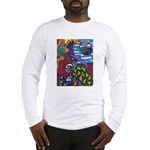 Degeneracy Long Sleeve T-Shirt