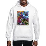Degeneracy Hooded Sweatshirt