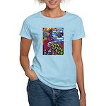 Degeneracy Women's Light T-Shirt