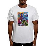 Degeneracy Light T-Shirt