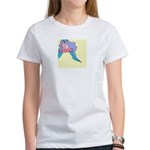 Orchid in Repose Women's T-Shirt