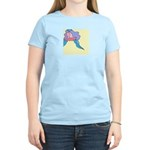 Orchid in Repose Women's Light T-Shirt