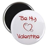 Be My Valentine Magnet
