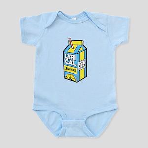 Lyrical Lemonade Body Suit