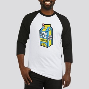 Lyrical Lemonade Baseball Jersey