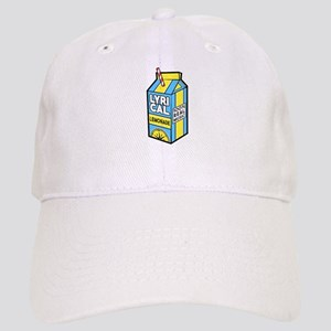 Lyrical Lemonade Cap