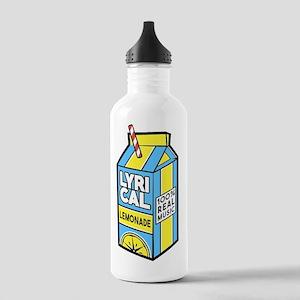 Lyrical Lemonade Stainless Water Bottle 1.0L