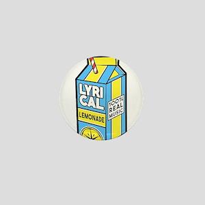 Lyrical Lemonade Mini Button