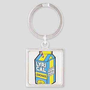 Lyrical Lemonade Keychains