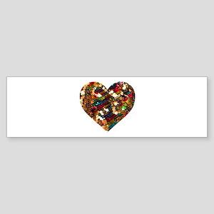 The Pride Bumper Sticker