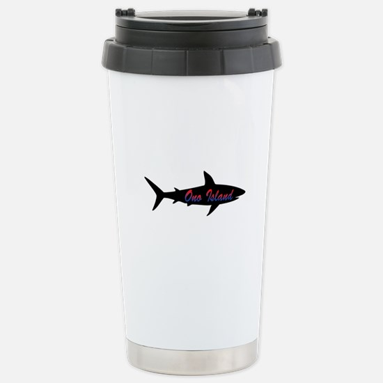 Ono Island Mugs