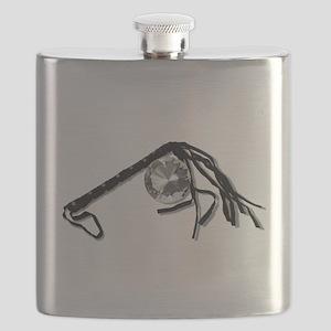 DiamondInRough061210Shadow Flask