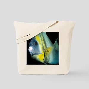 Cortez Angel Fish Tote Bag