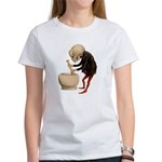 Pas De Substitution Women's T-Shirt