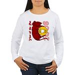 Year of the Rat Women's Long Sleeve T-Shirt