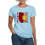 Year of the Rat Women's Light T-Shirt