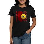 Year of the Rat Women's Dark T-Shirt