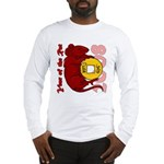 Year of the Rat Long Sleeve T-Shirt