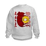 Year of the Rat Kids Sweatshirt