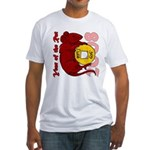 Year of the Rat Fitted T-Shirt