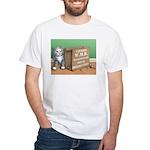 WMD White T-Shirt